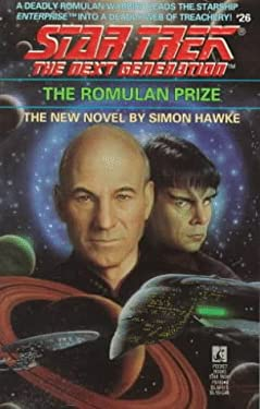 The Romulan Prize 9780671797461