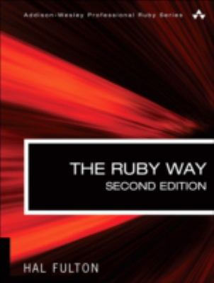 The Ruby Way 9780672328848