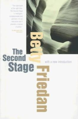 The Second Stage: With a New Introduction 9780674796553