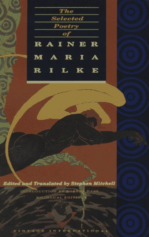 The Selected Poetry of Rainer Maria Rilke 9780679722014