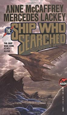 The Ship Who Searched 9780671721299