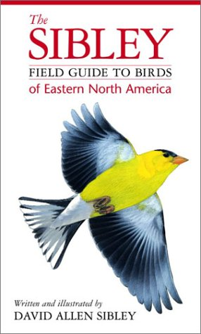 The Sibley Field Guide to Birds of Eastern North America 9780679451204