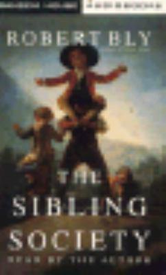 The Sibling Society 9780679451600