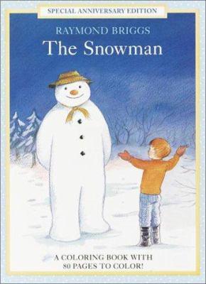 The Snowman - Raymond Briggs Primary Resources