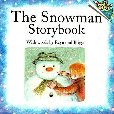 The Snowman Storybook 9780679883432