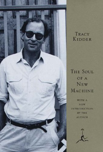 The Soul of a New Machine 9780679602613