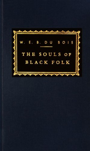 The Souls of Black Folk 9780679428022