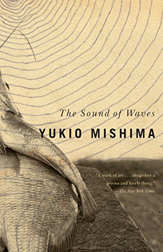 sound of waves by yukio mishima essay Free essay: in the sound of waves, yukio mishima creates an exquisite story  which has strong idealistic and mythic features although mishima writes of  young.
