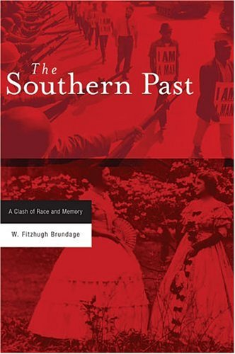 The Southern Past: A Clash of Race and Memory 9780674018761