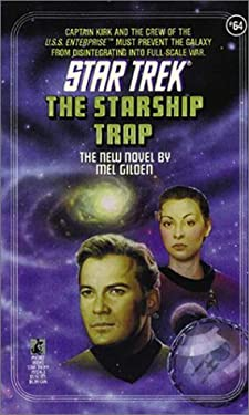 The Starship Trap 9780671793241
