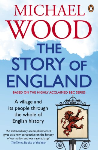 The Story of England 9780670919048