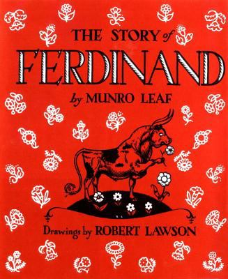 The Story of Ferdinand 9780670674244