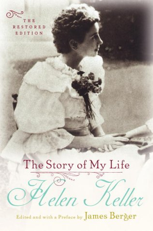 The Story of My Life: The Restored Edition 9780679642879