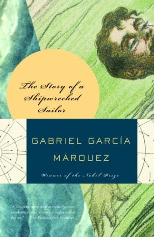 The Story of a Shipwrecked Sailor 9780679722052
