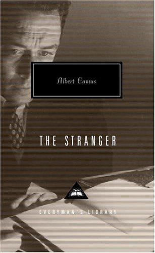 The Stranger 9780679420262