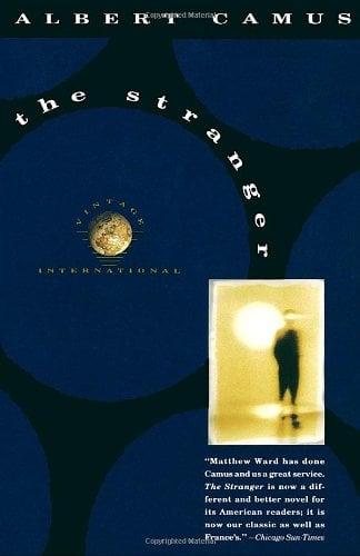 The Stranger 9780679720201