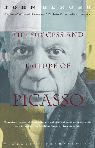 The Success and Failure of Picasso 9780679737254