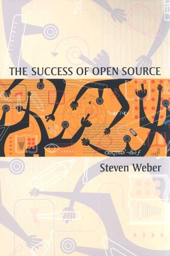 The Success of Open Source 9780674018587