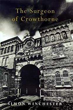 The Surgeon of Crowthorne. A tale of murder, madness and the love of Words