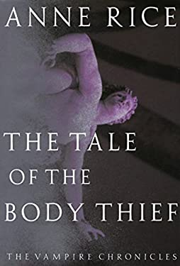 The Tale of the Body Thief 9780679405283