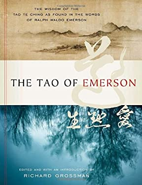 The Tao of Emerson 9780679643395