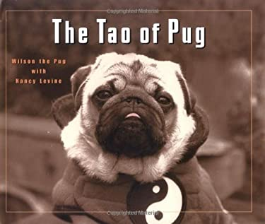 The Tao of Pug 9780670032587