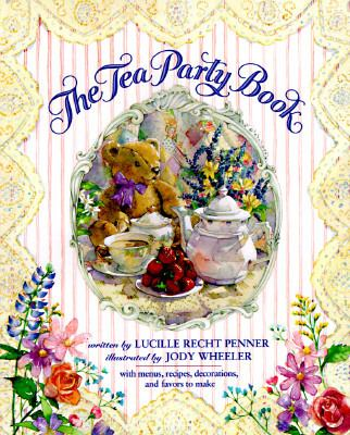 The Tea Party Book 9780679824404