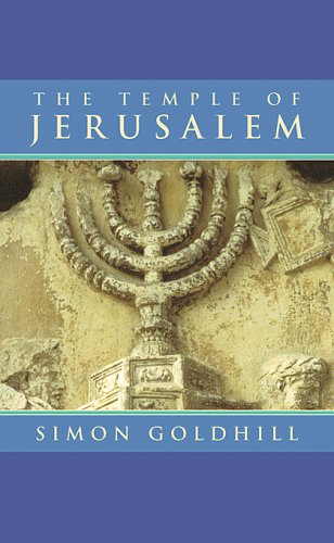 The Temple of Jerusalem 9780674017979
