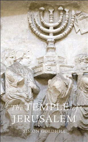The Temple of Jerusalem 9780674061897