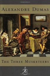 The Three Musketeers 2482952