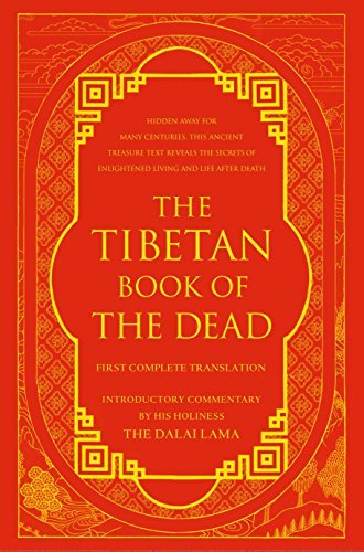 The Tibetan Book of the Dead 9780670858866