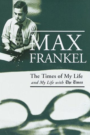 The Times of My Life: And My Life with the Times 9780679448242