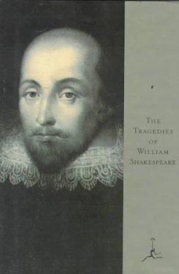 The Tragedies of William Shakespeare 9780679601296