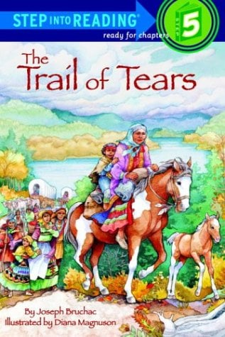 The Trail of Tears 9780679890522