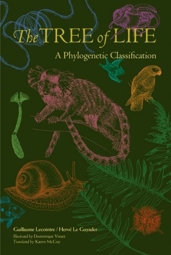 The Tree of Life: A Phylogenetic Classification 9780674021839
