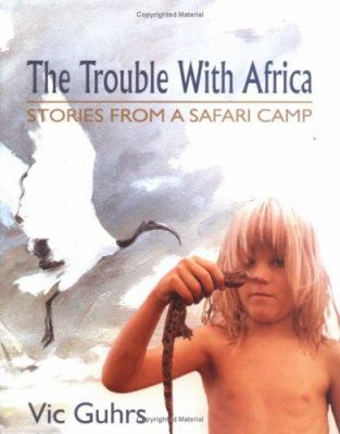 The Trouble with Africa 9780670047970