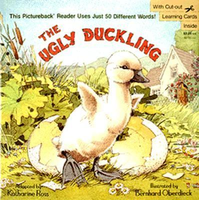 The Ugly Duckling by Katharine K. Ross, Hans Christian ...