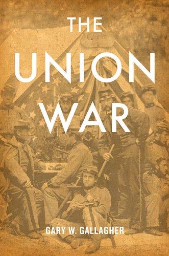 The Union War 9780674066083