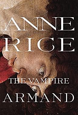 The Vampire Armand 9780679454472