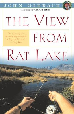 The View from Rat Lake 9780671675813