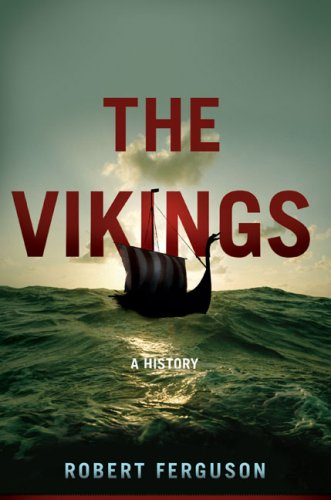 The Vikings: A History 9780670020799