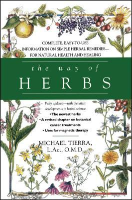 The Way of Herbs 9780671023270