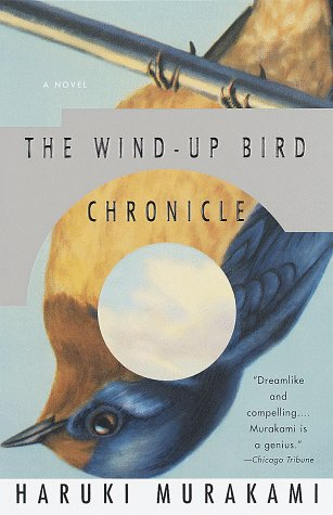 The Wind-Up Bird Chronicle 9780679775430