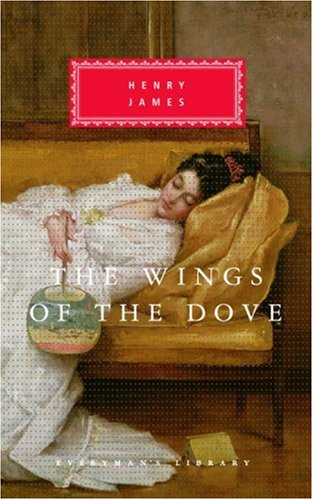 The Wings of the Dove 9780679455127