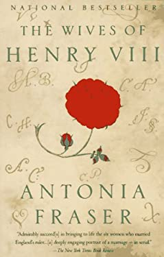 The Wives of Henry VIII 9780679730019