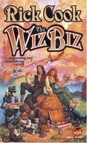 The Wiz Biz 2445046