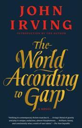 The World According to Garp 2472767