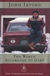 The World According to Garp 2482930