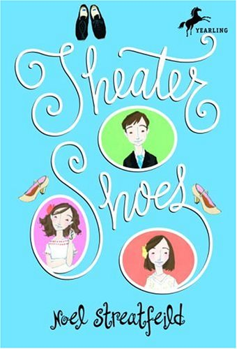 Theater Shoes 9780679854340