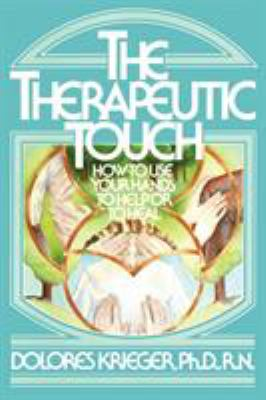 Therapeutic Touch 9780671765378
